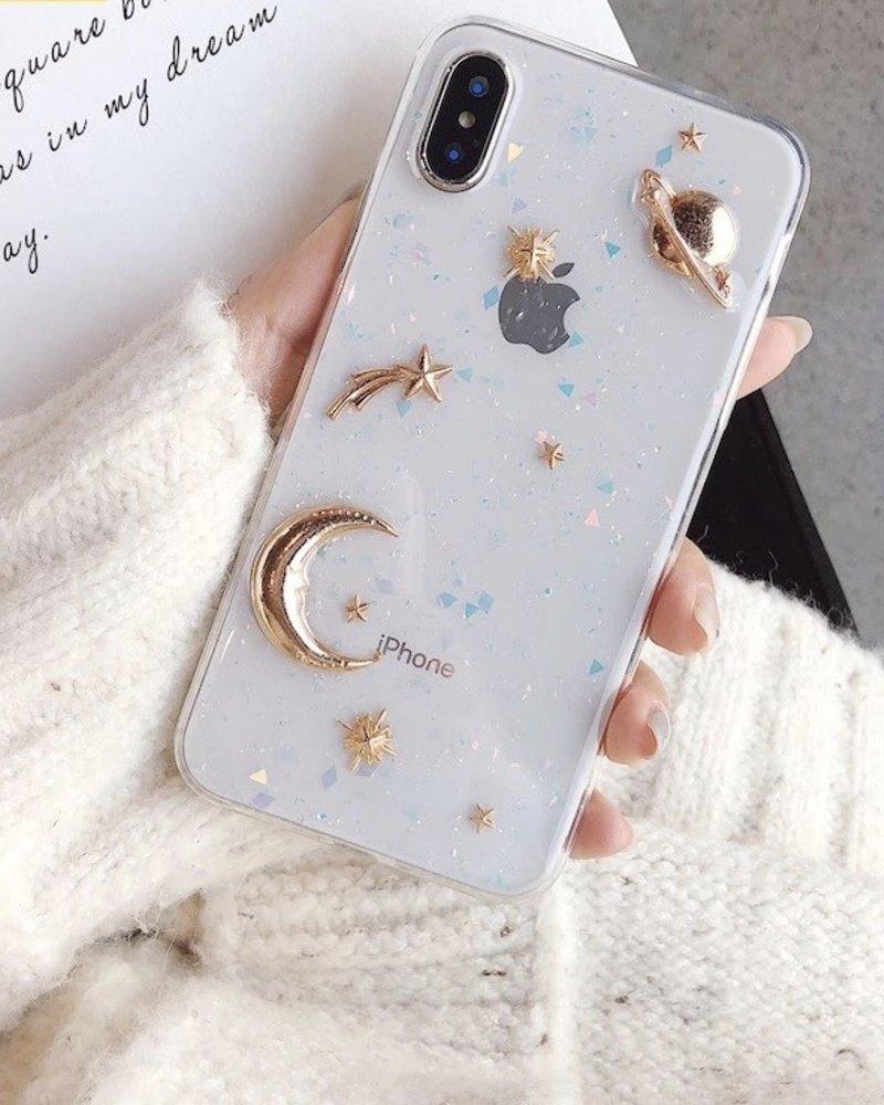 Fashion-Click Iphone Hoesje Galaxy