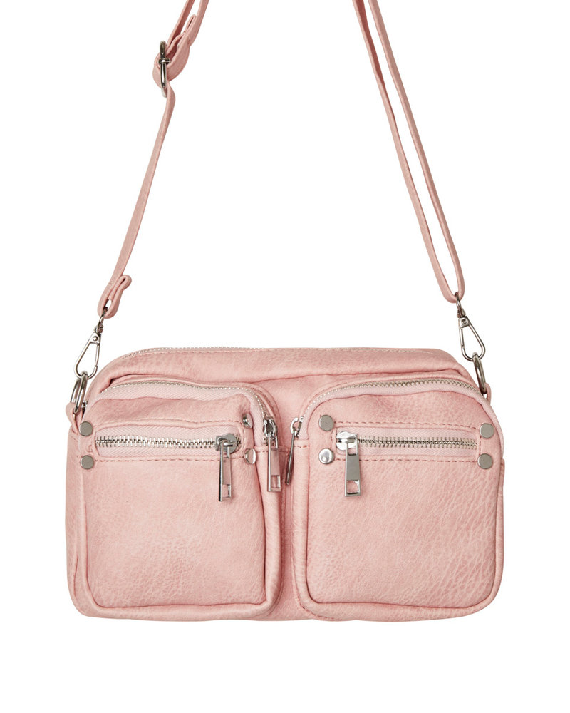 Fashion-Click Tasje It Girl Pink