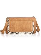 Fashion-Click Wallet Bag  Chetaah Love
