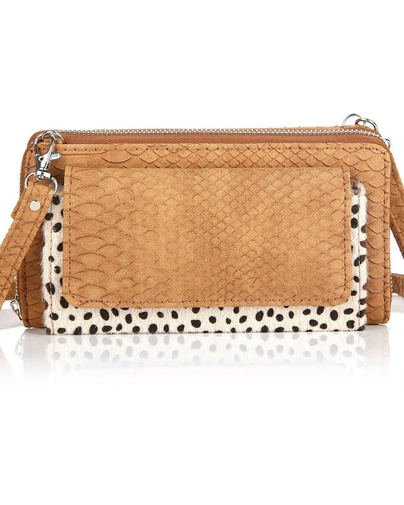 Fashion-Click Wallet Bag  Chetaah Love