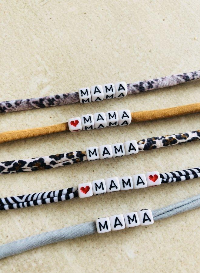 Armband Mama Customized
