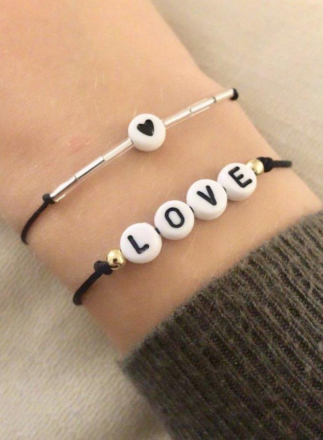 Armband My Little Heart