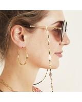 Fashion-Click Zonnebrilkoord Shellmix