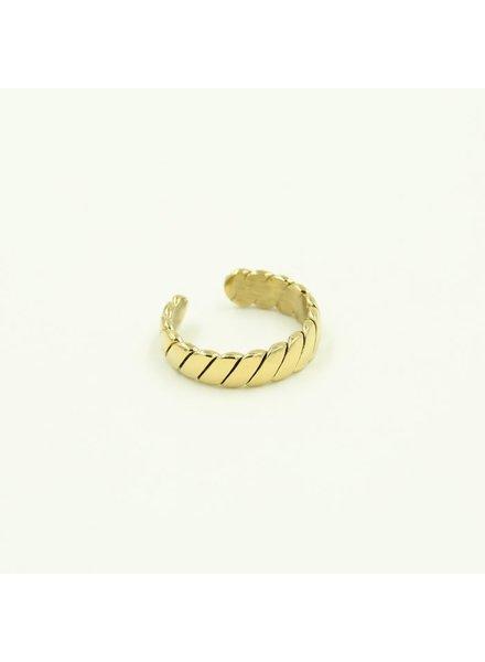Fashion-Click Ring Basic Design