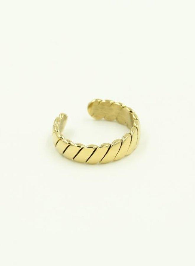 Ring Basic Design