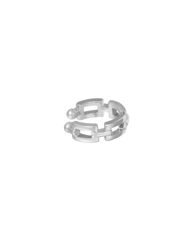 Fashion-Click Earcuff Basic Chain