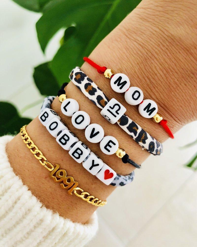 Fashion-Click Armband Mom