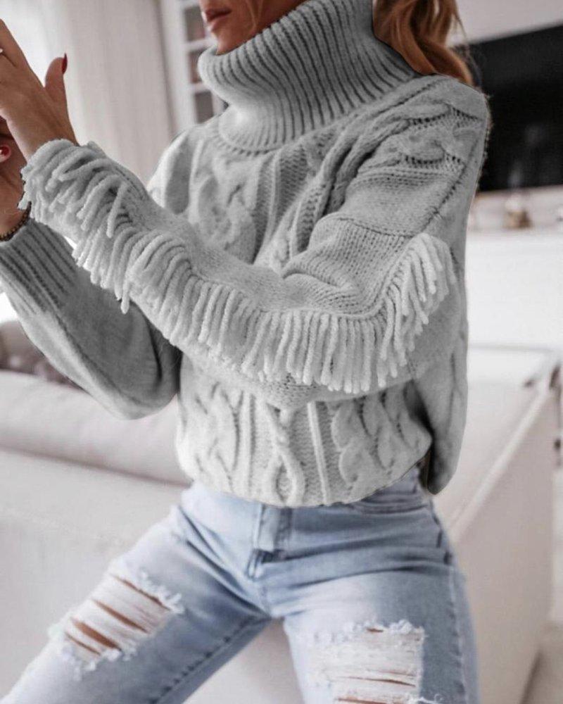Fashion-Click Trui Jane