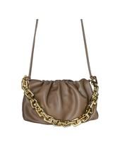 Fashion-Click Tas The Chain Bruin