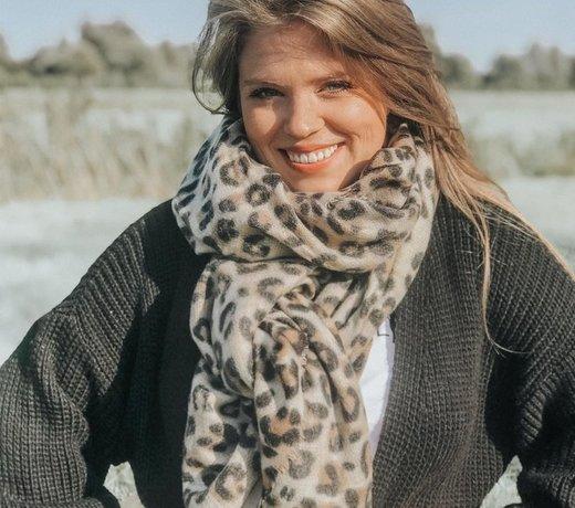 Blijf heerlijk warm met onze trendy sjaals