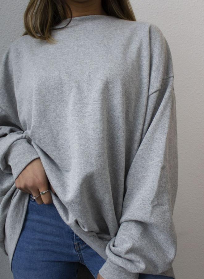 Sweater Dor Grijs