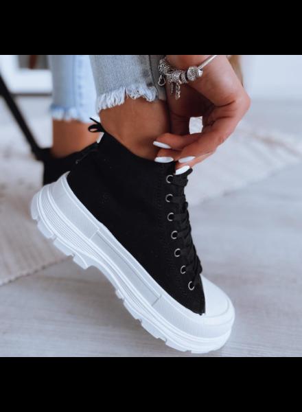 Fashion-Click Sneaker Louella