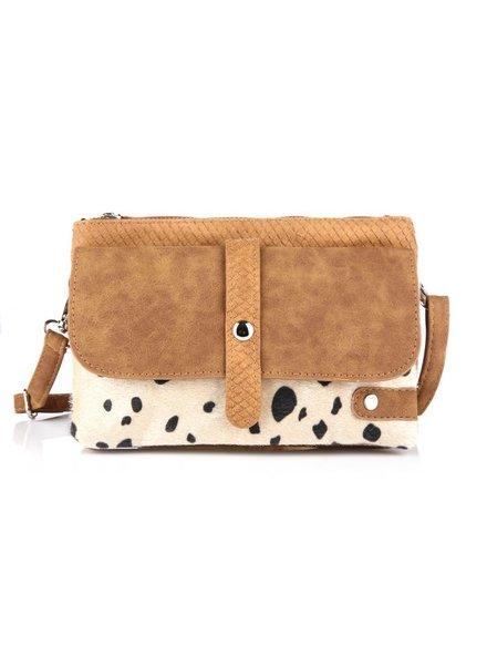 Fashion-Click Tas Cheetah Perfection