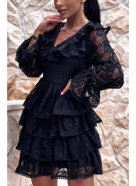 Fashion-Click Jurkje Isabelle