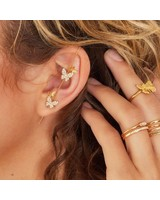 Fashion-Click Ear Crawler Vinders