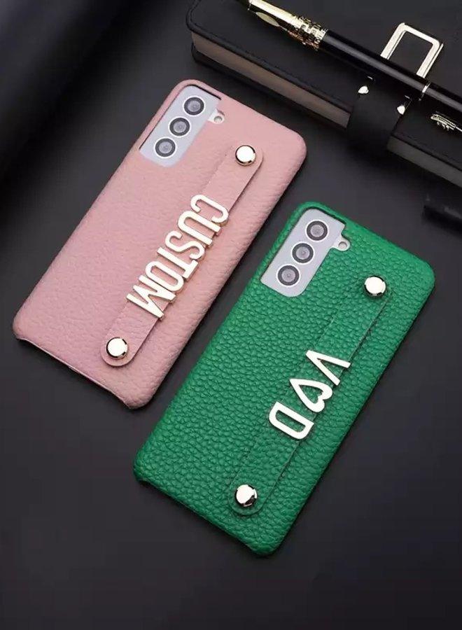 Samsung Hoesje Custom Made Naam