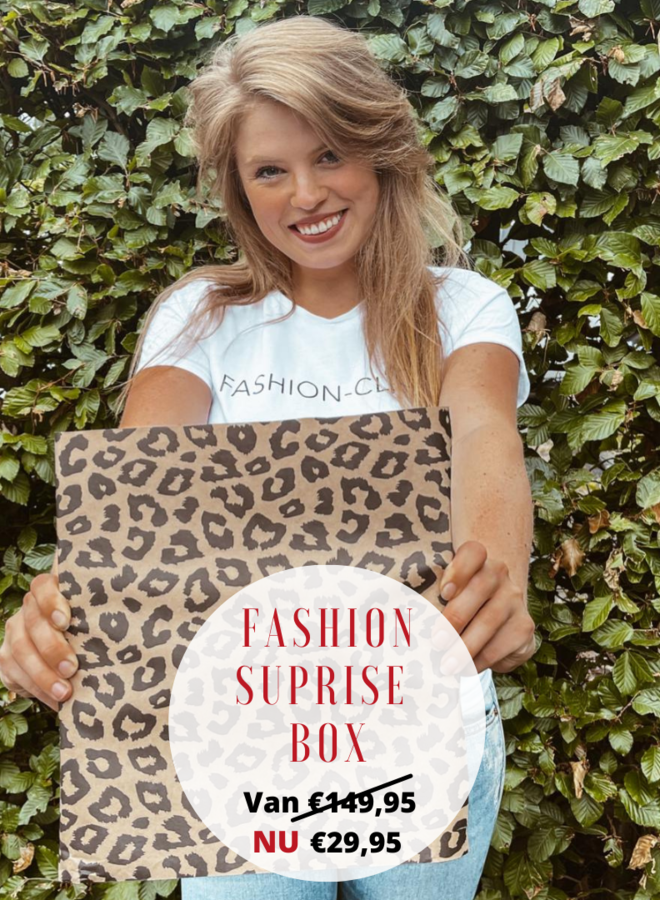 Fashion Suprise Box