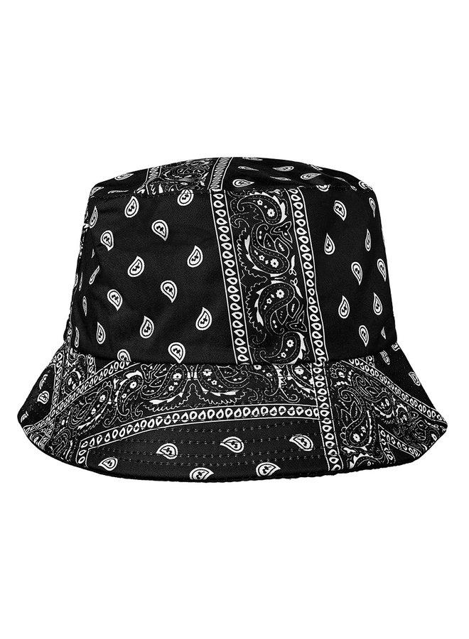 Buckle Hat Bandana