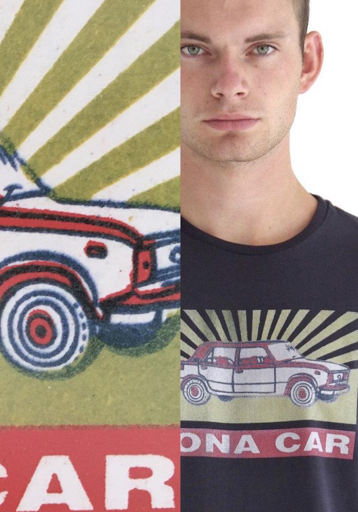 Tom Sona Car