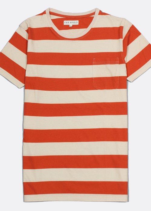 Far Afield Bold Stripe