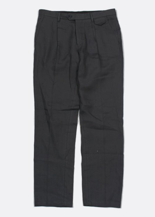 Far Afield Pleat Trousers