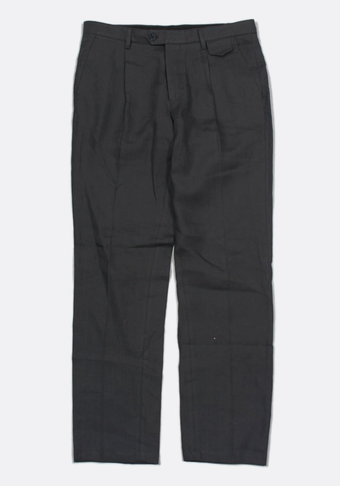 Pleat Trousers
