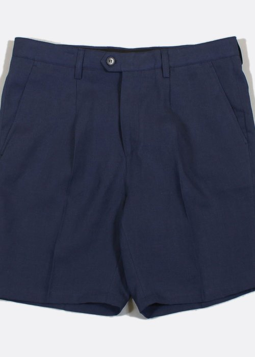Far Afield Pleat Shorts