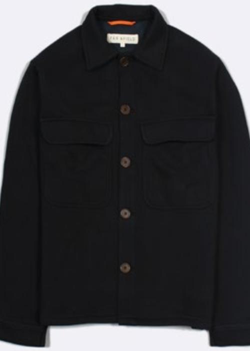Far Afield Normsk Jacket
