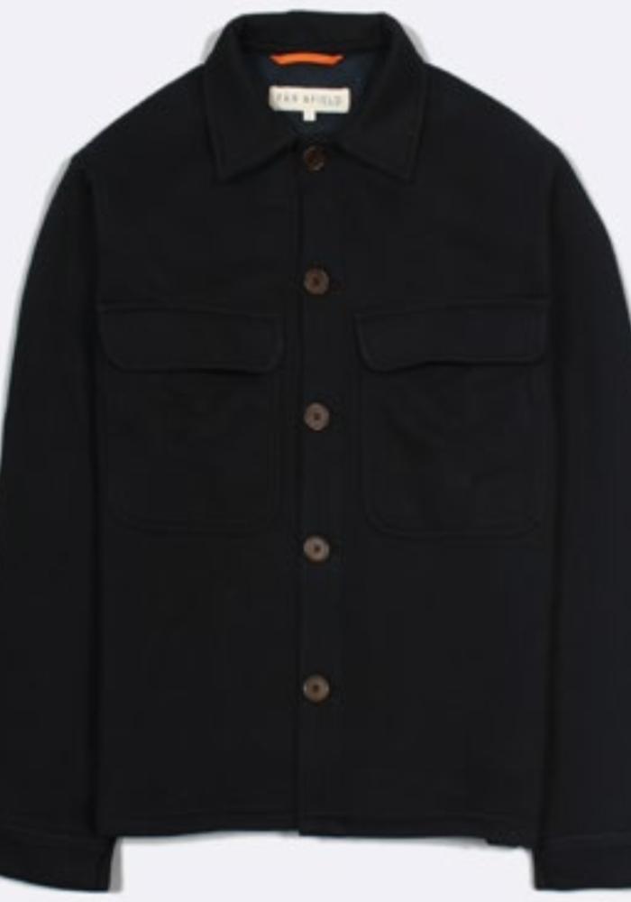 Normsk Jacket