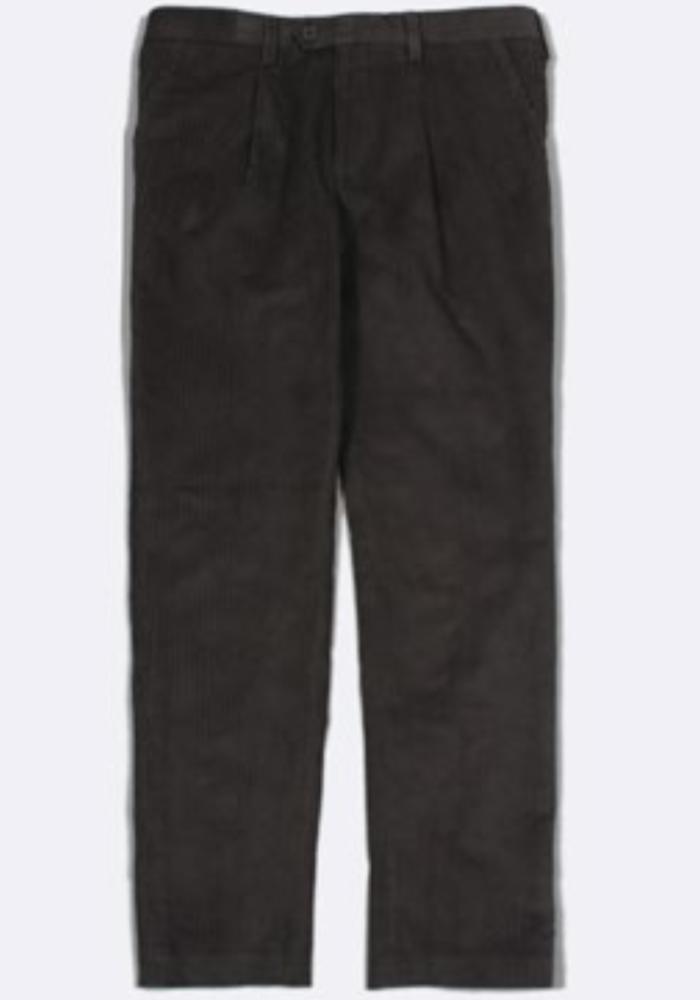 Pleat Trouser