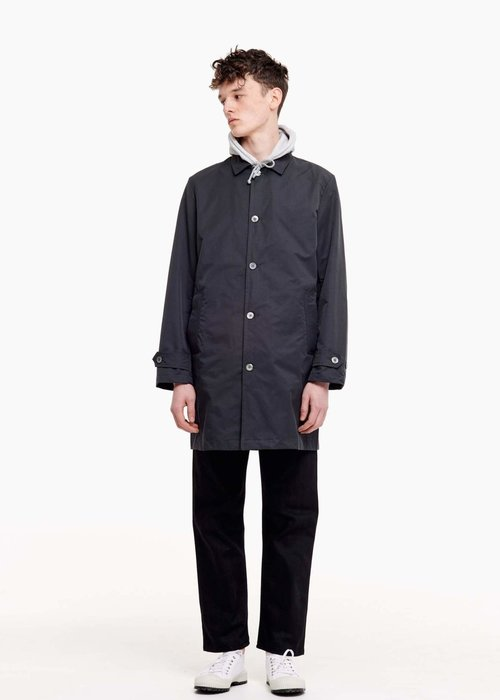 Livid Herman Trench Coat