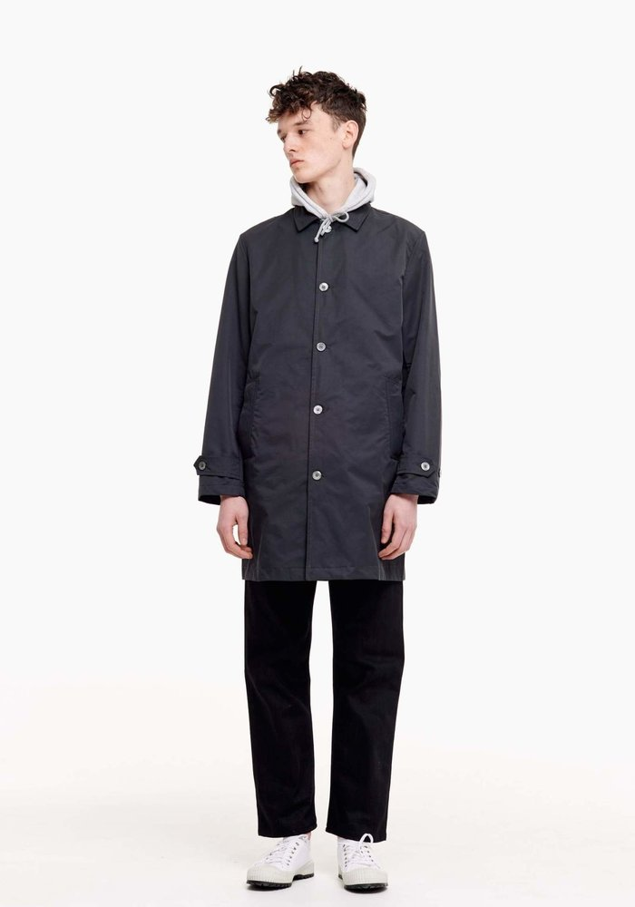 Herman Trench Coat