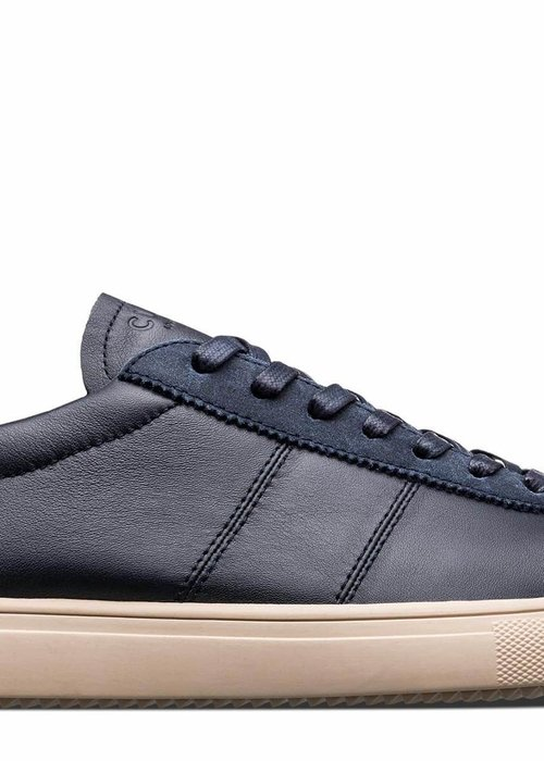 Clae Noah Milled Leather