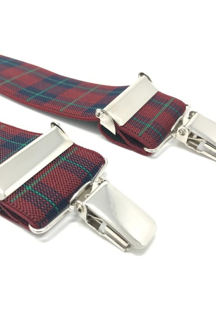 Suspenders Edmunds Y