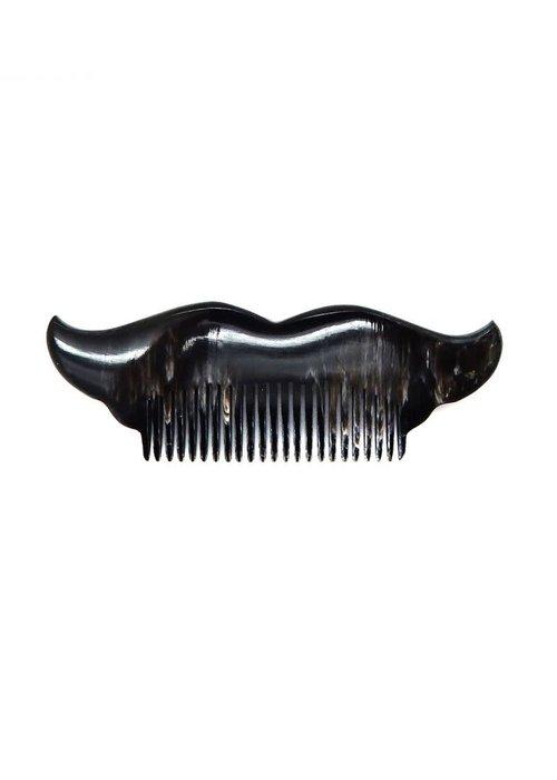 Lartisan Createur Comb Brazilian Mustach CA29