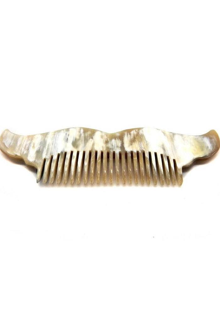 Comb Brazilian Mustach CA29