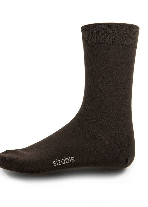 Sizeable Bamboo Socks