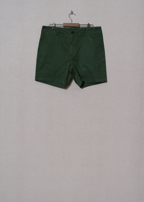 La Paz MACIEL 3 cotton shorts