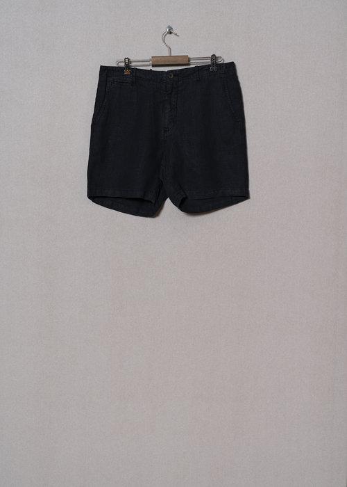 La Paz MACIEL 2 linen shorts