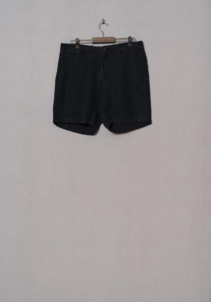 MACIEL 2 linen shorts