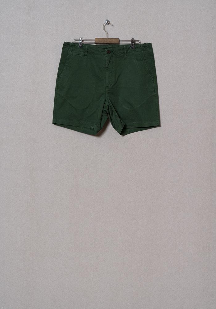 MACIEL 3 cotton shorts