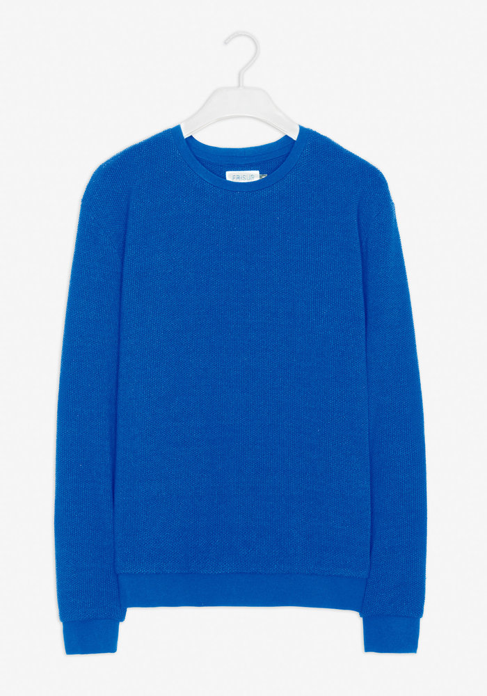HANS knotted jumper