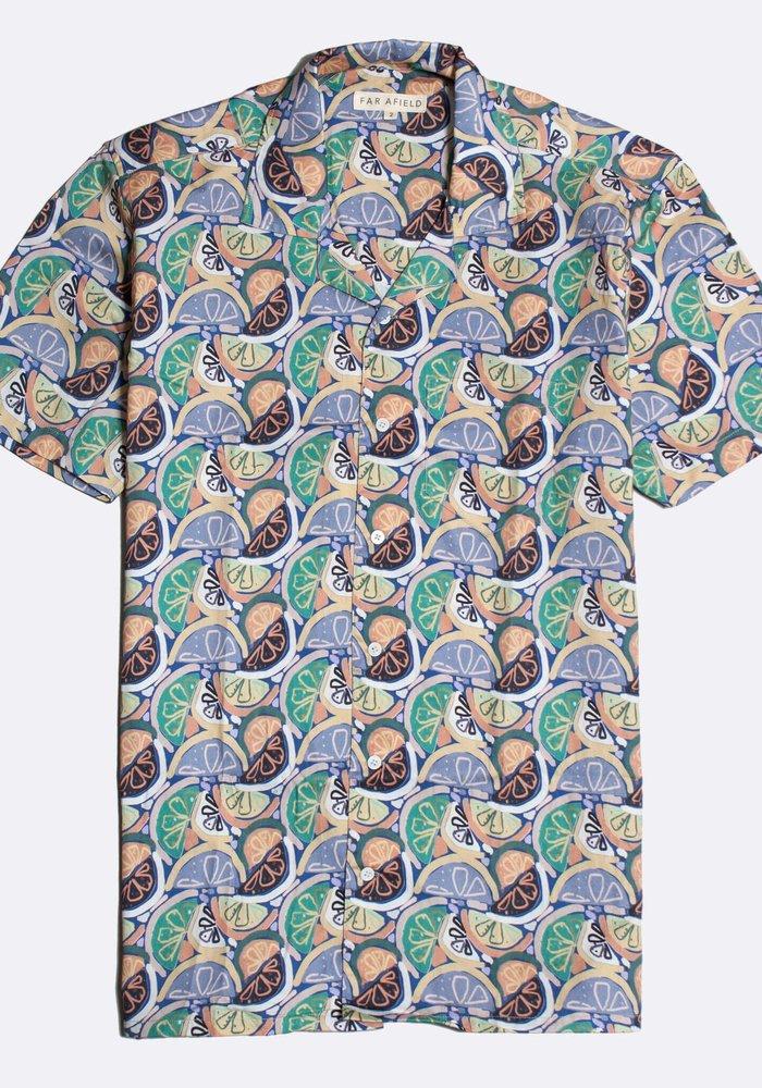 Stachio SS Shirt