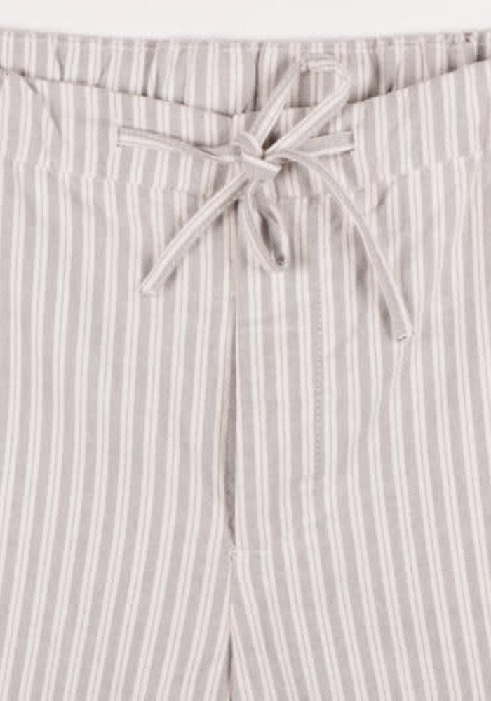 JOEY.07 cotton pants