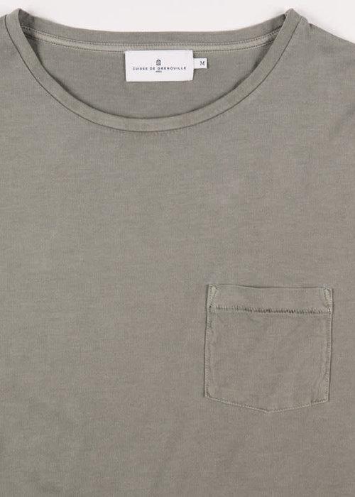 Cuisse De Grenouille Julien T-Shirt