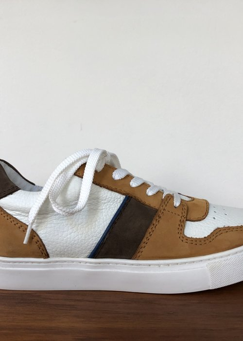 Kjore Project TNI - 500 leather sneakers