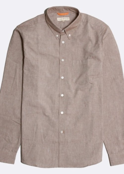 Far Afield Field LS Shirt