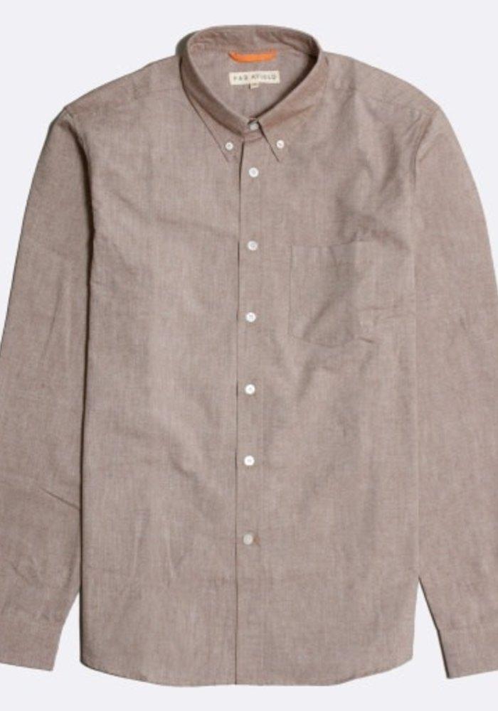 Field LS Shirt