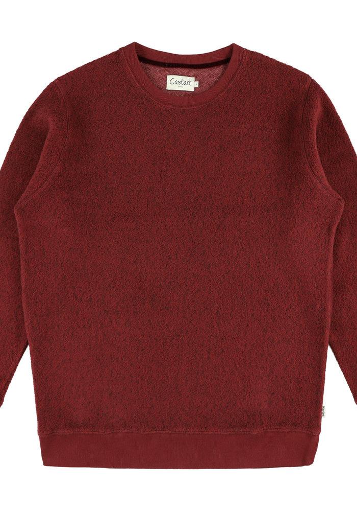 BILL Sweater inside out