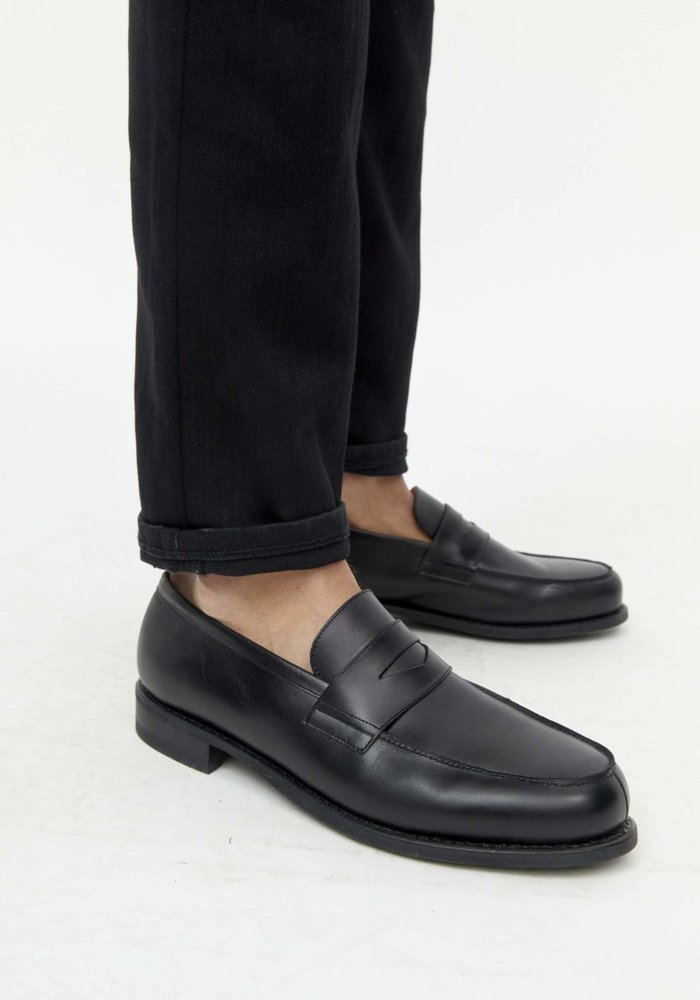 Edvard Japan Black comfort